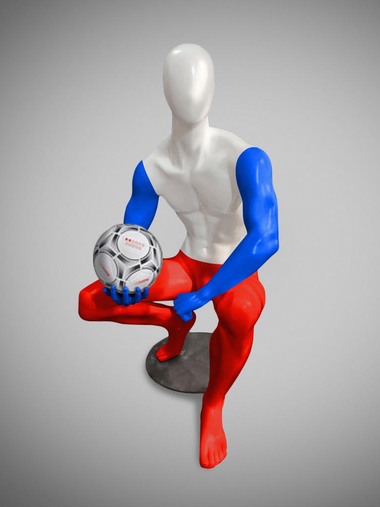 Footballer of the Nashi series 04