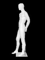 "Male mannequin of the PRDM-1 series ""Progress"""