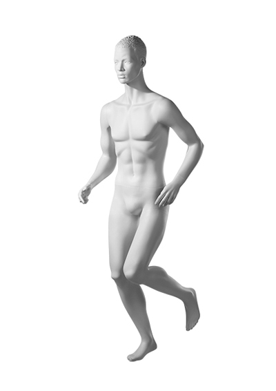 Male mannequins of the MSM - Master of Sports series - 10