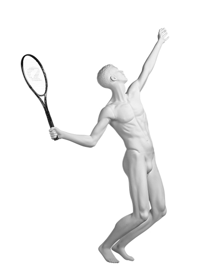 Male mannequins of the MSM - Master of Sports series - 13