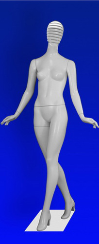 Female mannequin of the Eta series -13