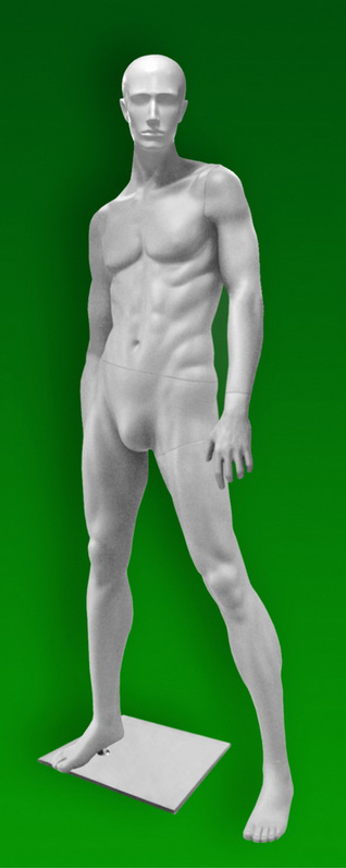 Male mannequins of the Tot series - 15