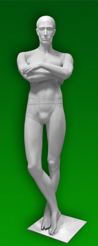 Man's mannequins of the Tot series - 17