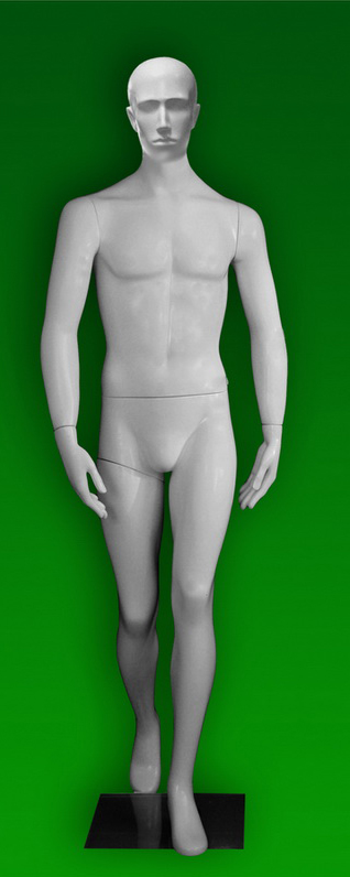 Male mannequins of the Tot series - 18
