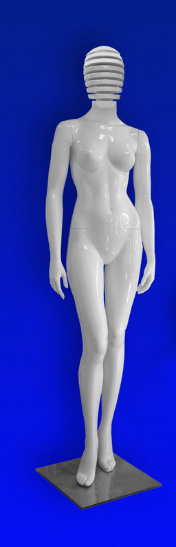 Female mannequin of the Eta series -18