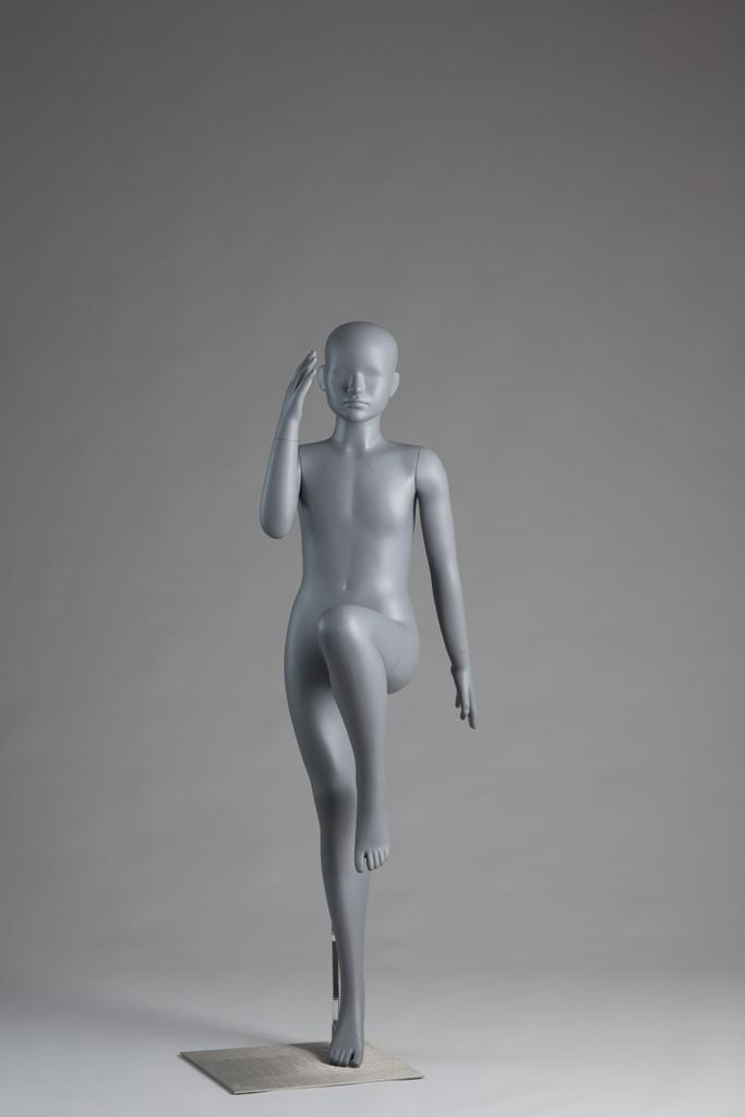 Children's mannequin of the SportHit fitness series 1