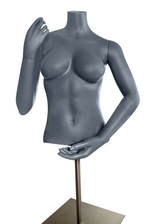 Torso female SportHit 1