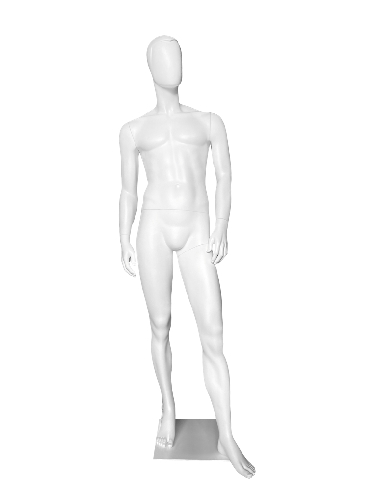 Male mannequin of the PRDM-2 series