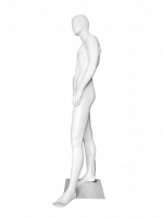 "Male mannequin of the PRDM-2 series ""Progress"""