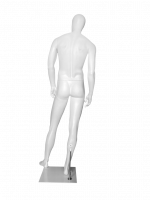 "Male mannequin of the PRDM-2 series ""Progress"""