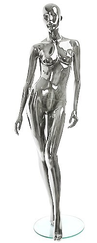 Female Mannequins Series