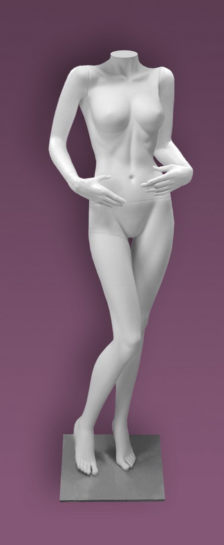 Female mannequins of the Inspiration 22 series