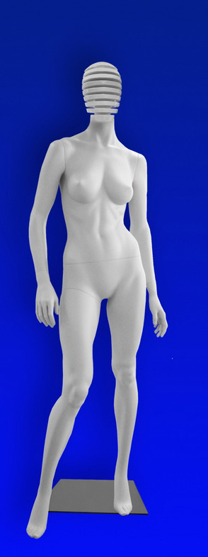 Female mannequin of the Eta series -24