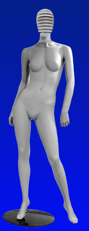 Female mannequin of the Eta series -28