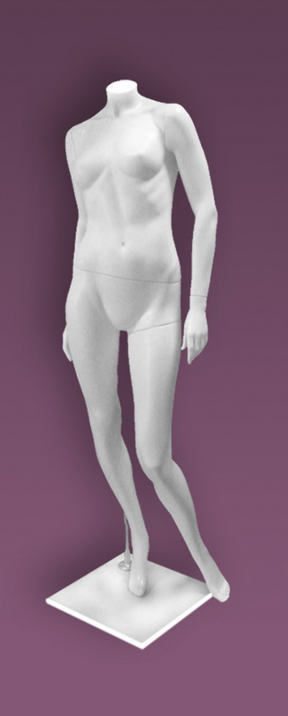 Female mannequins of the Inspiration 2 series