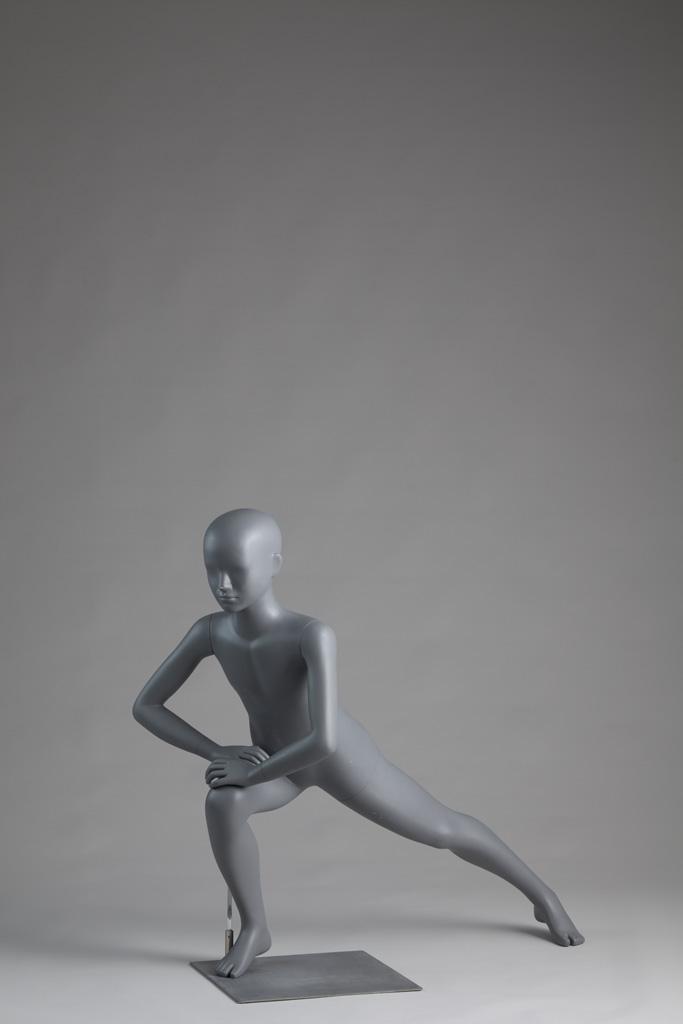 Children's dummy of the SportHit fitness-2 series