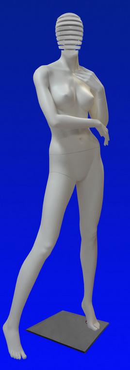 Female mannequin of the Eta series -34