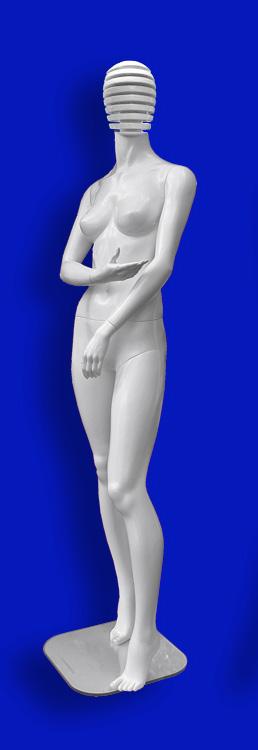 Female mannequin of the Eta series -36