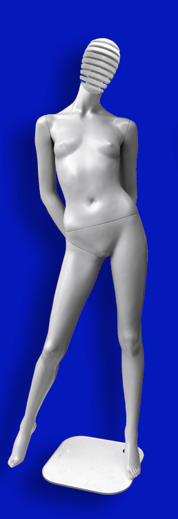 Female mannequin of the Eta series -37