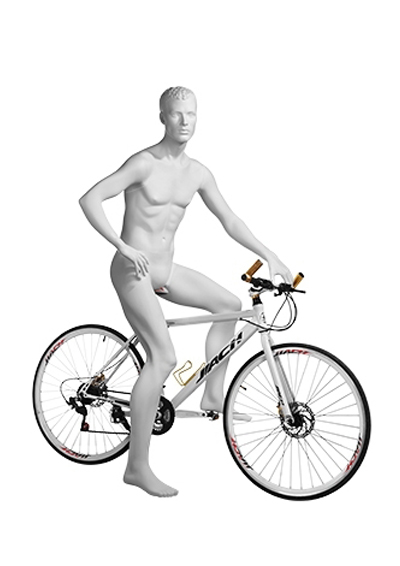 Male mannequins of the MSM - Master of Sports series - 04