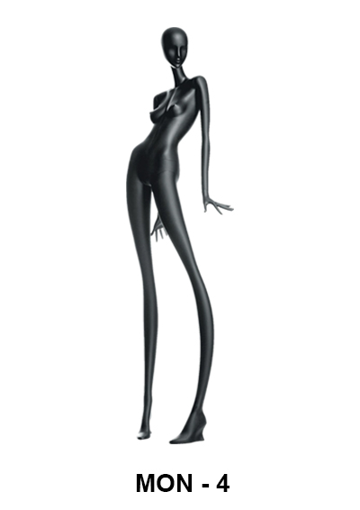 Female mannequin of the Expression Mone series MON-4