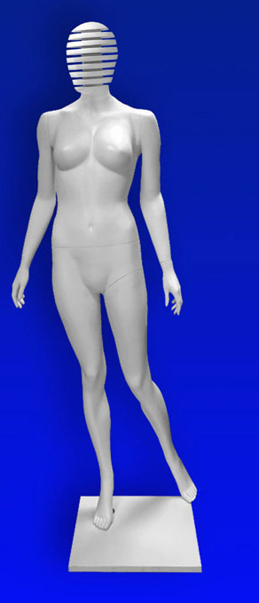 Female mannequin of the Eta series 05