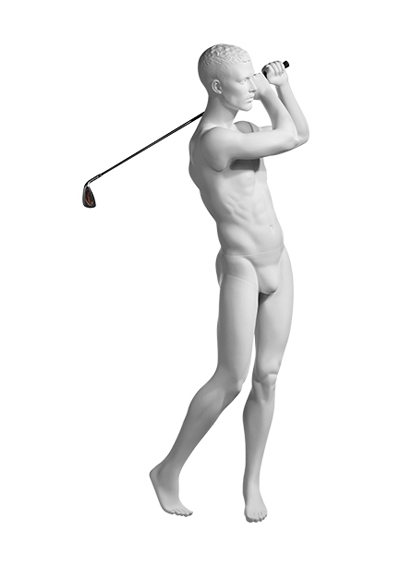 Male mannequins of the MSM - Master of Sports series - 06
