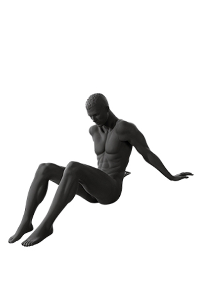 Male mannequins of the MSM - Master of Sports series - 07