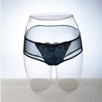 Women's Hips Transparent - DTFHP-001
