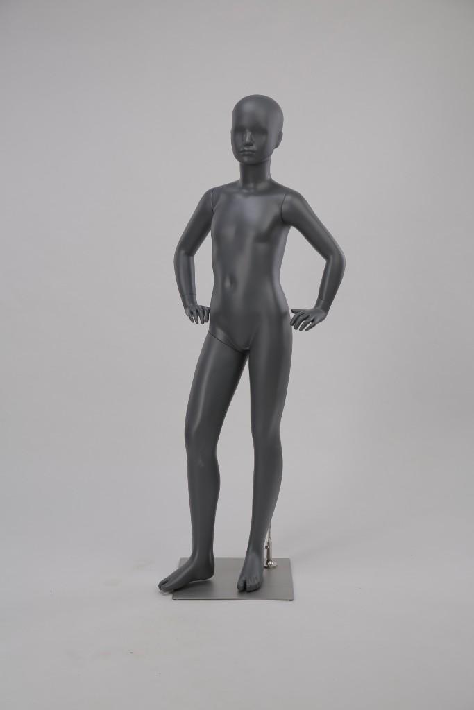 Children's mannequin of the SportHit M-10 series