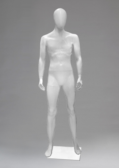 Male mannequins of the Alien World Cup-05