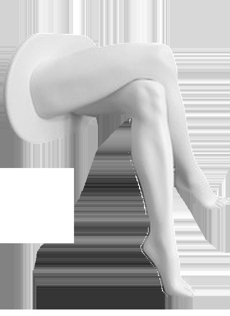 Female Legs Demoforms