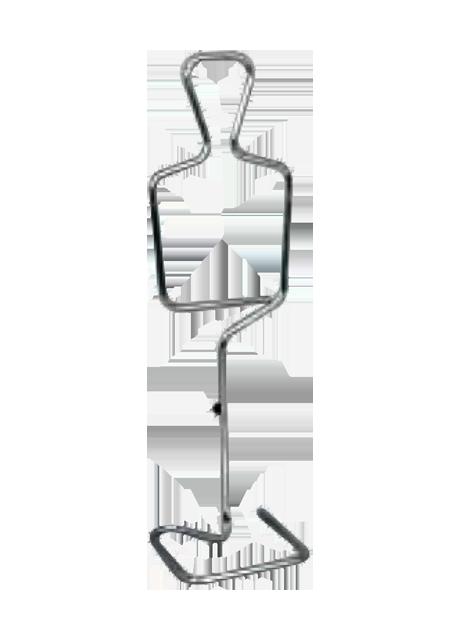 Children's contour mannequin (boy)