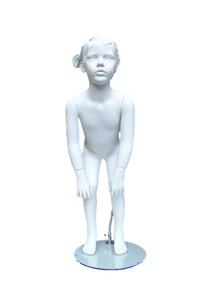 Children's mannequin