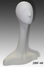 Demoforms of busts DFG-60