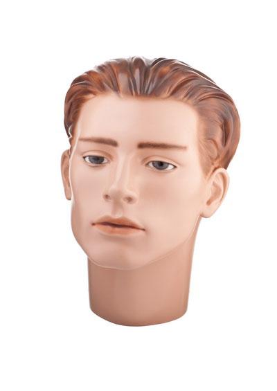 Male mannequin head Dorotheus