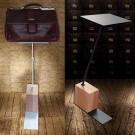 Universal Expositor for Bags Rack on the cube BG-14