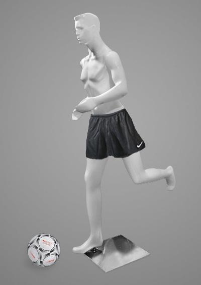 Soccer Player 01