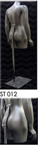 torso display stand ST 012