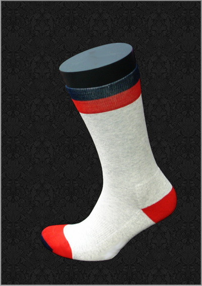 Demoforms for men for MN socks - 1