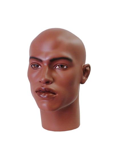 Joseph Mannequin Head
