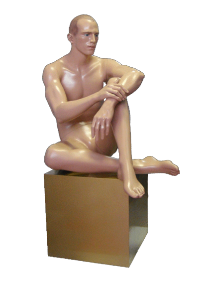 Mannequin of the Illarion series