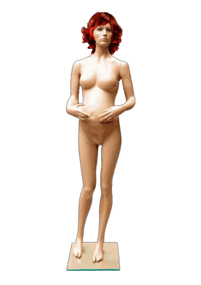 Mannequins of the Future Mom series BM-05