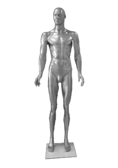 Mannequin of the Gordey series