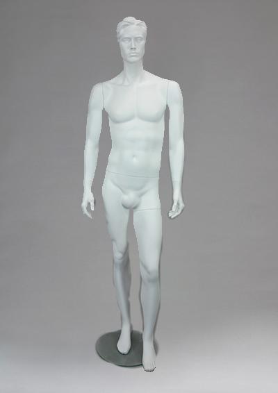 Male mannequin of the Karen series