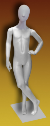 Children's mannequin of the Nakhalenok series of NHX-8