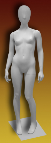 Children's mannequin of the Nakhalenok series NHX-12