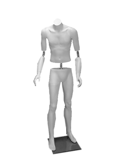 Articulated Mannequin 05