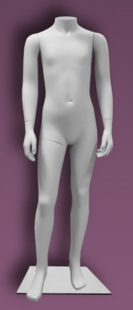 Children's mannequin of the Inspiration VA-10 series