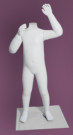 Children's mannequin of the Inspiration series BB2-2